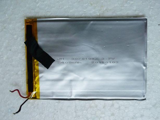 Bateria lark evolution x4 7 ips 110x69mm