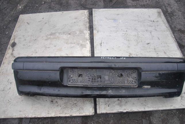 Zderzak tył Peugeot 106