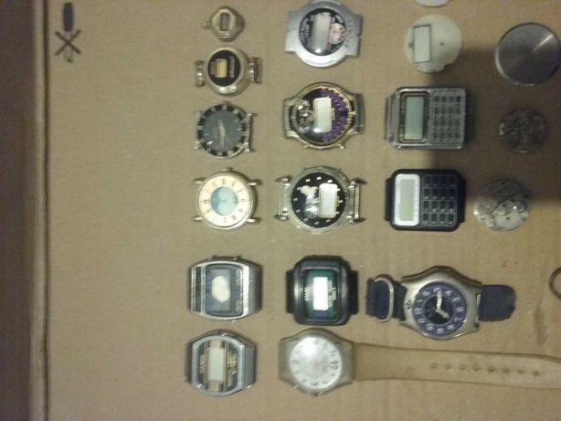 zegarki stare antyk PRL