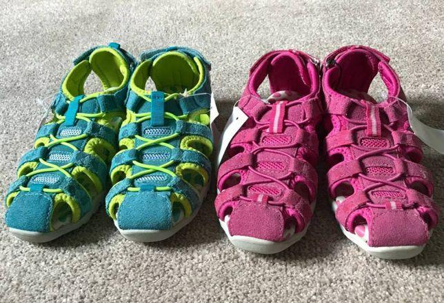 """Нові дитячі оригінальні босоніжки """"Lurchi"""". Босоножки """"Lurchi"""".Сандали"""