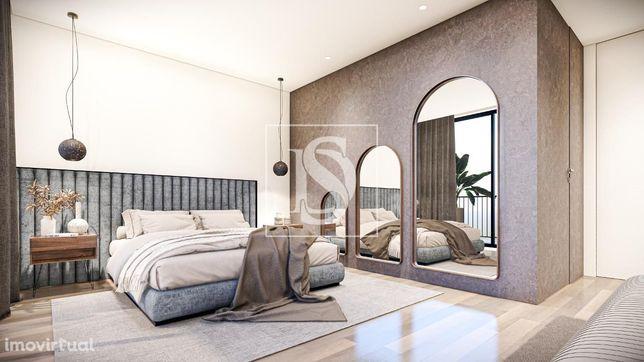 Apartamento T3 em MAXIMINOS