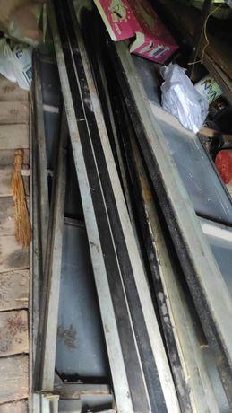 Створки дверей шахты лифтовые