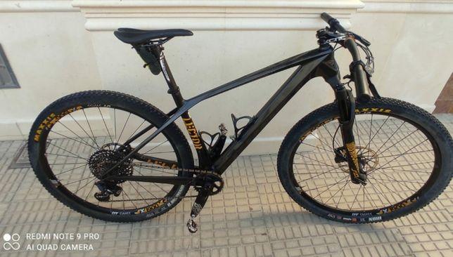 Bicicleta BTT Ghost Lector 5.1 LC
