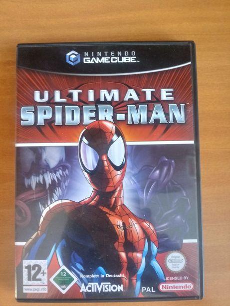 Ultimate Spider-Man, Nintendo Gamecube