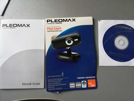 Видеокамера PLEOMAX