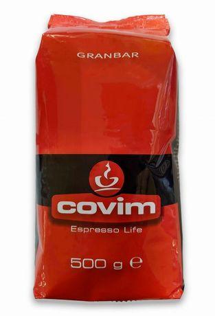Włoska Kawa Ziarnista Caffè Granbar - 500g