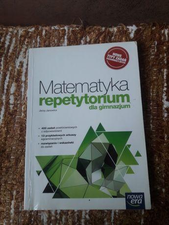 Repetytorium z matematyki