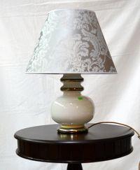Lampa Szkło ArtDeco Salon /Meble Stylowe Grodzisk Mazowiecki