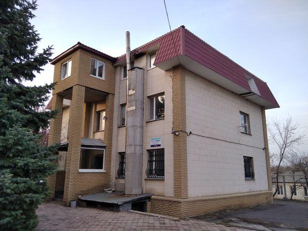 Продам офисное здание в центре города