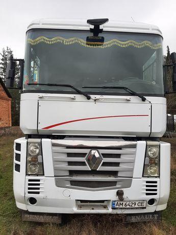 Продам Renault Magnum