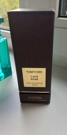 Tom FORD  CAFE ROSE духи оригинальные