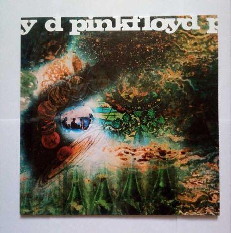 Pink Floyd - A saucerful of secrets