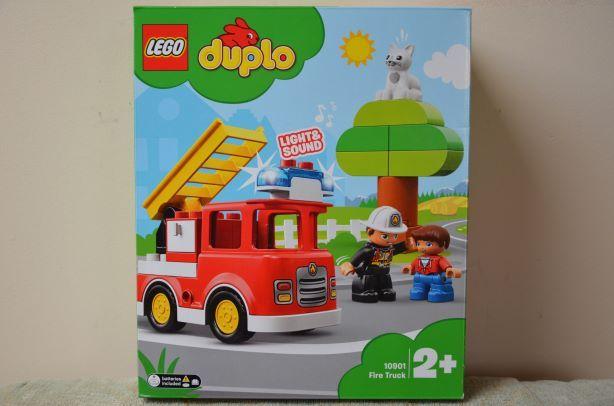 Klocki Lego Duplo 10901