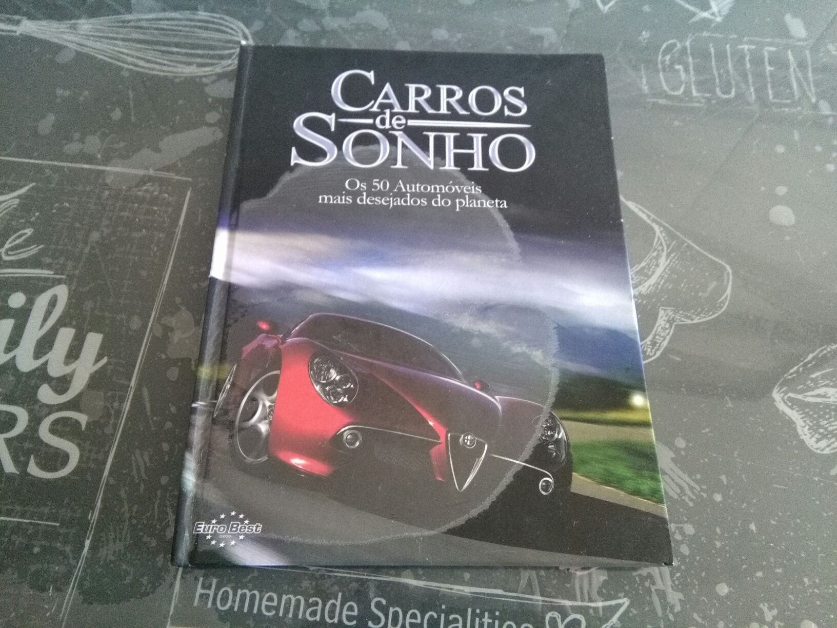 Coleções de revistas antigas de Carros e Motos