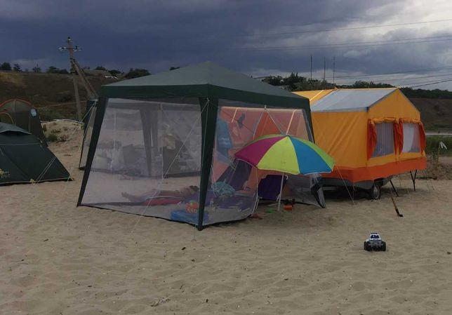 Продам Прицеп Палатка Скиф