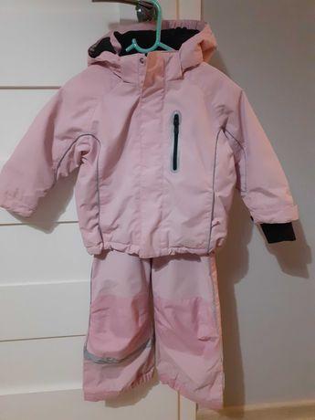 Kurtka + spodnie zimowe roz. 98 H&M