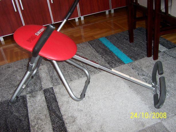 Ławeczka do ćwiczeń Pro Swing