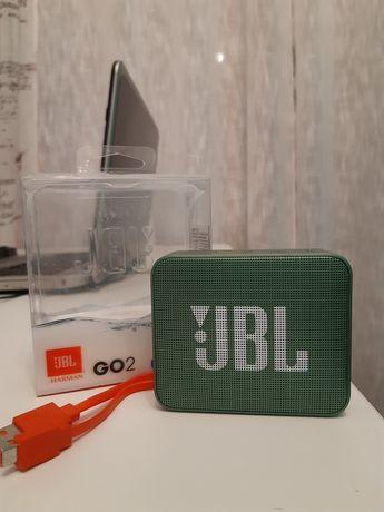 JBL go2 |Wodoodporny głośnik JBL go2 w oryginalnym opakpwaniu okazja!!