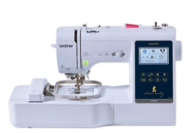 Naprawa maszyn do szycia domowych i przemysłowych