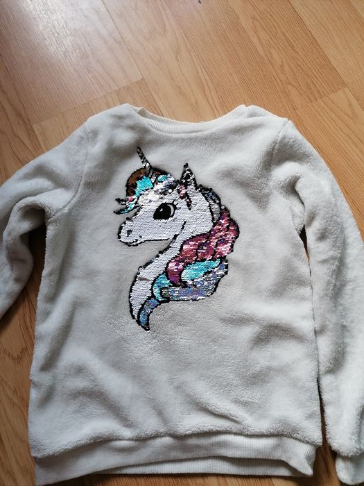 Bluzy dziewczece Jastrzębie-Zdrój - image 1