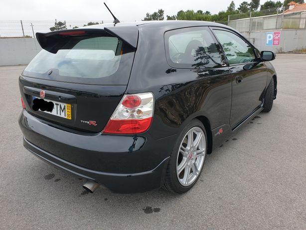 Honda civic typeR ep3 Troco 18000€