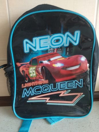 Plecak McQueen
