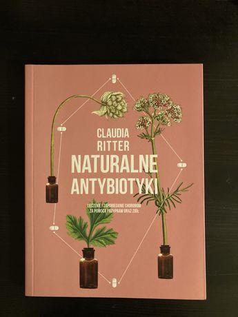 Naturalne antybiotyki -Claudia Ritter