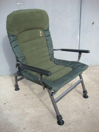 кресло карповое складное карповое кресло подставка на рыбалку