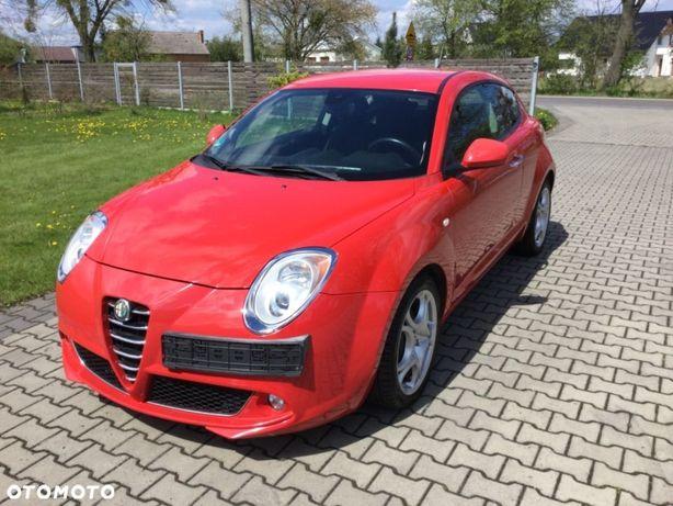Alfa Romeo Mito 1.4 155KM