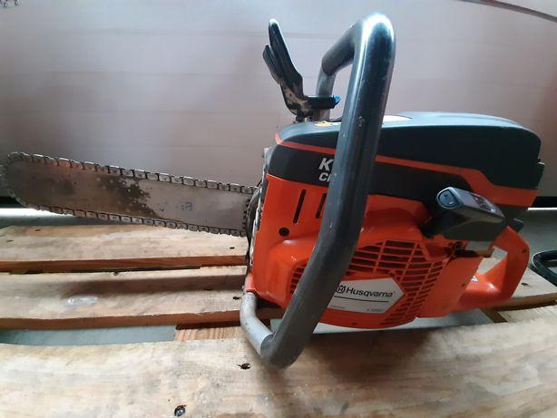 Przecinarka Husqvarna K 970 CHAIN, do ścian i betonu