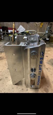 Лифт для лодочного мотора CMC POWER LIFT H-S HIGH SPEED