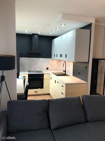 54 m2 3 pokoje Gorczyn
