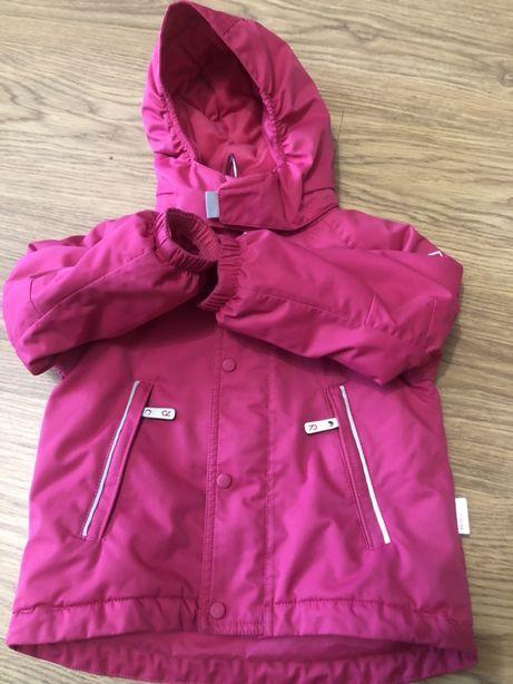 Курточка Reima TEC 92