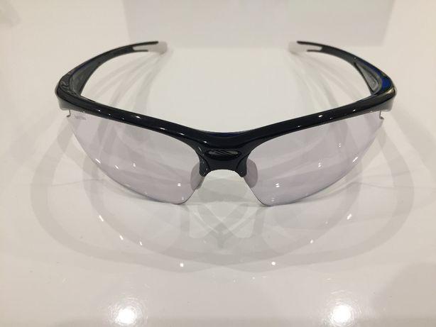 Nowe oryginalne okulary RUDY PROJECT Stratofly, czarny połysk.