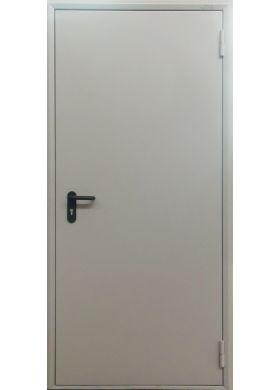 Двери противопожарные EI-30, 950 х 2040.