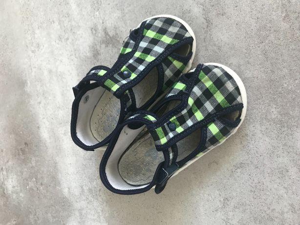 Buty chłopczyk smyk rozmiar 22