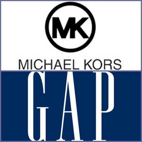 Michael Kors, GAP, Tommy Hilfiger, Macys, Calvin Klein выкуп с сайтов