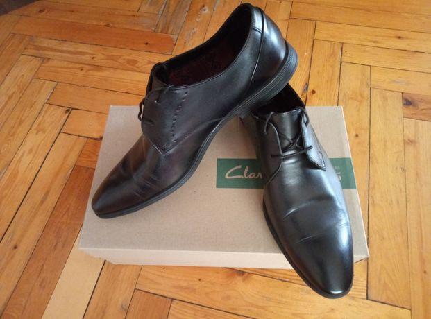 Туфли мужские Clark's