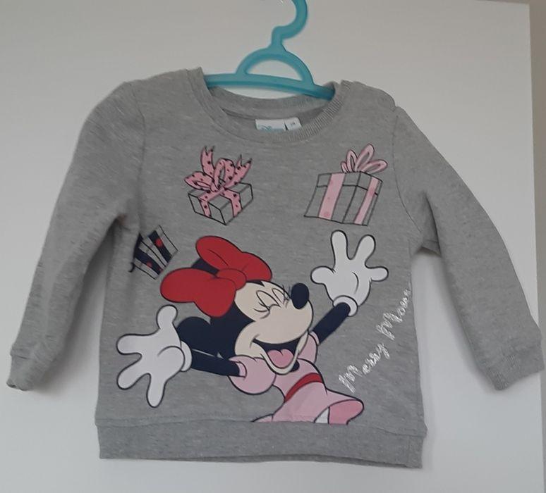 Bluza Disney r.74 Legionowo - image 1