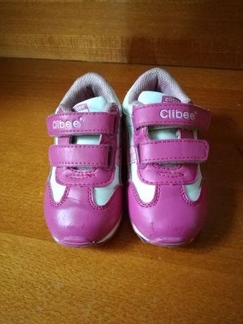 Кроссовки для девочки ,21 размер