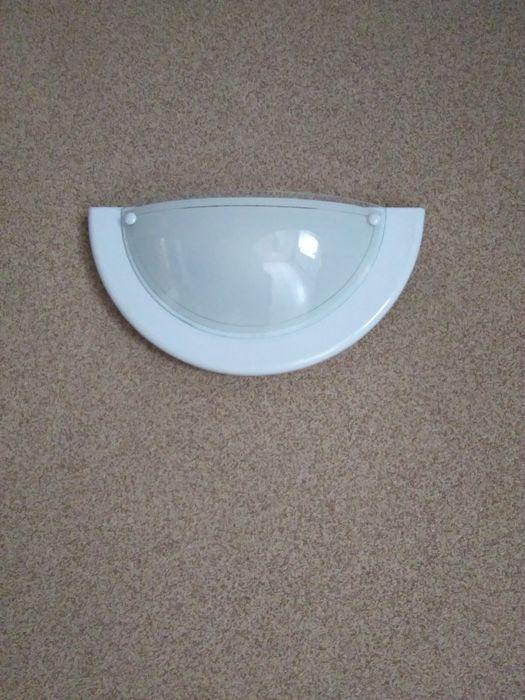 Lampy 2 sztuki Łuków Śląski - image 1