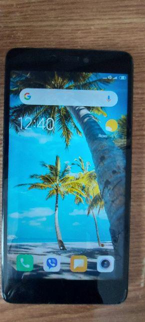 Телефон Xiaomi Redmi Note 4X 3/32GB