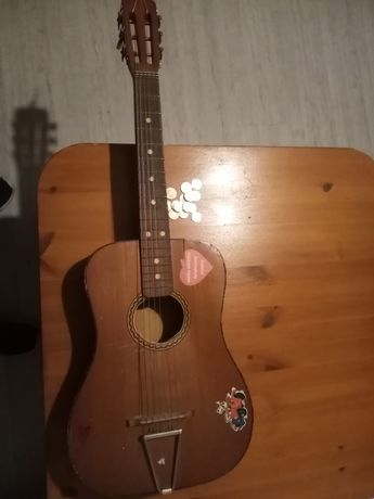 Gitara sprawna koszalin