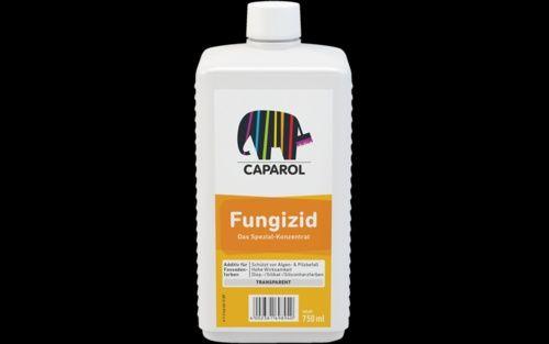 Caparol środek grzybobójczy i przeciwalgowy do farb elewacyjnych