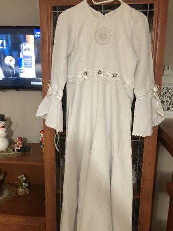 Sukienko-Alba
