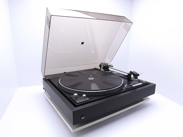 Gramofon Dual 621
