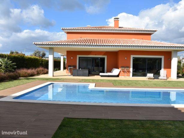 Algarve, Odiáxere, fantástica moradia T3+1 com jardim e p...