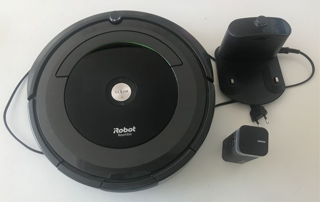 Apirador robot Roomba 696