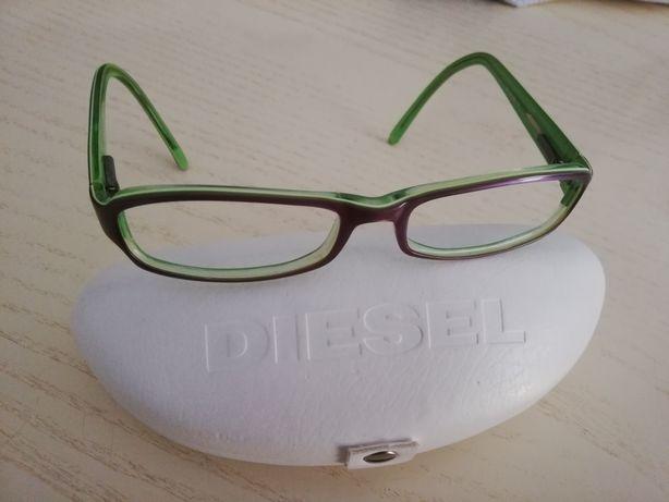 Armação óculos Diesel