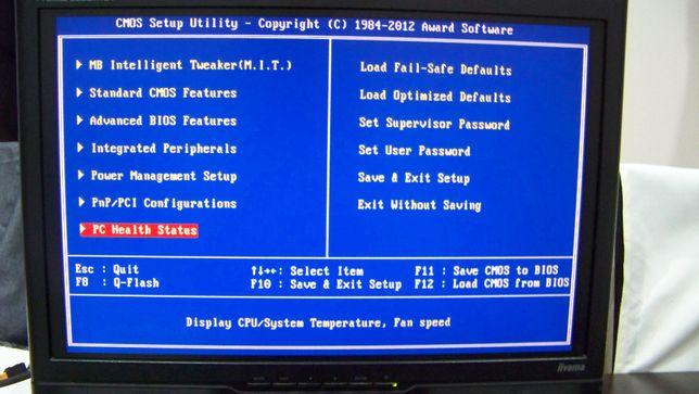 """Monitor 20"""" iiyama prolite e2001wsv"""